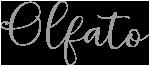 Olfato Logo